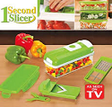 1 Second Slicer - As Seen On TV