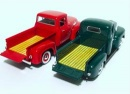 48 Ford Pickup Truck Collectible