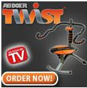 Abdoer Twist As Seen On TV