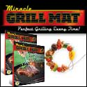 Miracle Grill Mat- As Seen On TV
