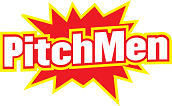 As Seen On TV - Pitchmen