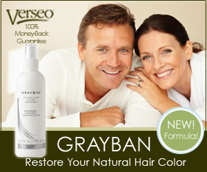 Grayban for Men and Women