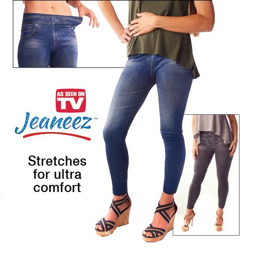 Jeaneez As Seen On TV