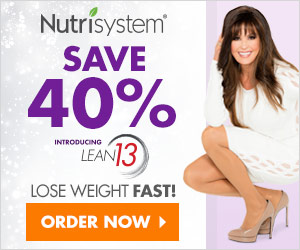 Lean 13 New Diet by Nutrisystem