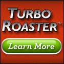 Turbo Roaster - As Seen On TV