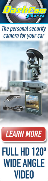 DashCam Pro Dash Camera